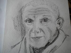 Picassos Face(7)