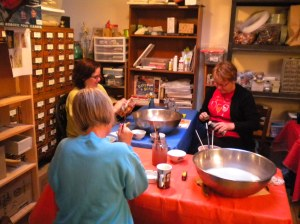 The Ladies_Hard At Work (5)