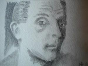 Artists Face (3)