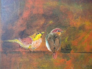 Birds On A Wire7