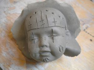 Doll Moulds3