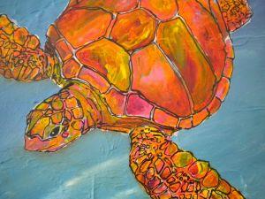 Turtle1D