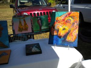 Rotary Wine and Art July 2014 (9)
