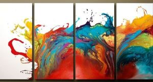 Multiple Canvasses