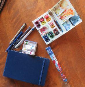 Art Supplies (2)
