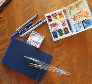 Art Supplies (3)