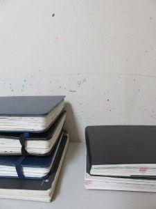2 Feet of Journals